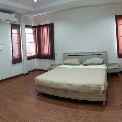 Отель Baan Pak Rorn комната для гостей