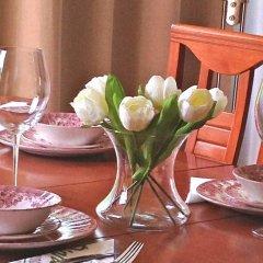 Отель Bed and Breakfast Eriksberg Швеция, Гётеборг - отзывы, цены и фото номеров - забронировать отель Bed and Breakfast Eriksberg онлайн питание
