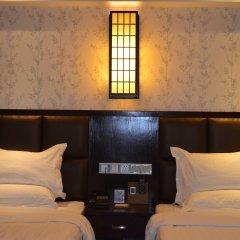 Guangzhou Wellgold Hotel комната для гостей фото 3