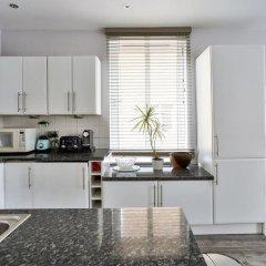 Апартаменты Amazing 2BR Apartment in Hoxton/ Shoreditch в номере