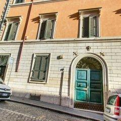 Отель Trevispagna Charme Apartment Италия, Рим - отзывы, цены и фото номеров - забронировать отель Trevispagna Charme Apartment онлайн вид на фасад