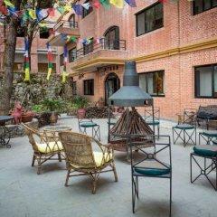 Отель Club Himalaya Непал, Нагаркот - отзывы, цены и фото номеров - забронировать отель Club Himalaya онлайн фото 3