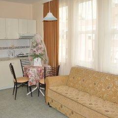 Kleopatra South Star Apart Турция, Аланья - 1 отзыв об отеле, цены и фото номеров - забронировать отель Kleopatra South Star Apart онлайн фото 2
