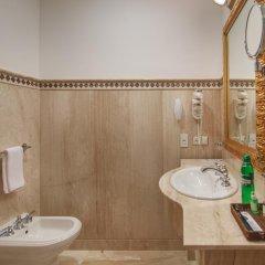 Гостиница Axelhof Boutique Hotel Украина, Днепр - отзывы, цены и фото номеров - забронировать гостиницу Axelhof Boutique Hotel онлайн ванная
