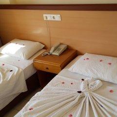 Отель CANER Кемер спа