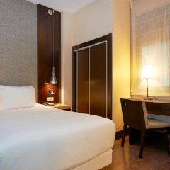 Отель NH Barcelona Eixample Испания, Барселона - отзывы, цены и фото номеров - забронировать отель NH Barcelona Eixample онлайн комната для гостей