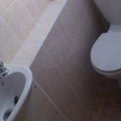 Elton Bank Hotel ванная