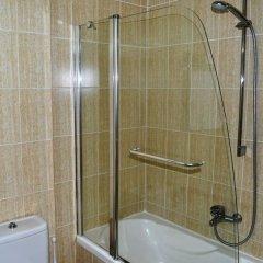 Отель Arvi Дуррес ванная фото 2