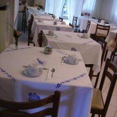 Отель Albergo Maria Gabriella Римини помещение для мероприятий фото 2