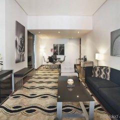 AC Hotel Recoletos by Marriott комната для гостей фото 3