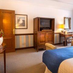 Отель Louise Brussels Бельгия, Брюссель - 2 отзыва об отеле, цены и фото номеров - забронировать отель Louise Brussels онлайн комната для гостей фото 2
