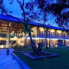 Отель Thilanka Resort and Spa фото 19