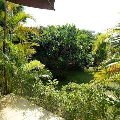 Отель Bangsaray Villa балкон