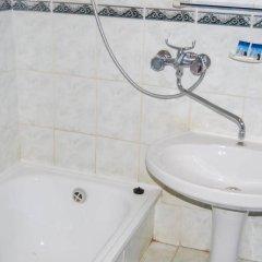 Гостиница Ака Отель Казахстан, Нур-Султан - 1 отзыв об отеле, цены и фото номеров - забронировать гостиницу Ака Отель онлайн ванная