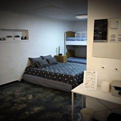 Jun Guest House - Hostel сейф в номере