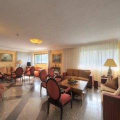 Отель Aurora Garden Hotel Италия, Рим - 4 отзыва об отеле, цены и фото номеров - забронировать отель Aurora Garden Hotel онлайн комната для гостей фото 2