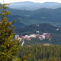 Отель Perelik Hotel Болгария, Пампорово - отзывы, цены и фото номеров - забронировать отель Perelik Hotel онлайн приотельная территория