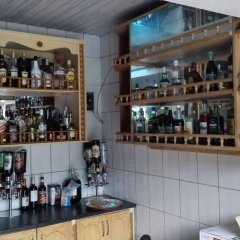 Ultimate Hotel гостиничный бар