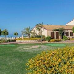 Отель Sikania Resort & Spa Бутера фото 2