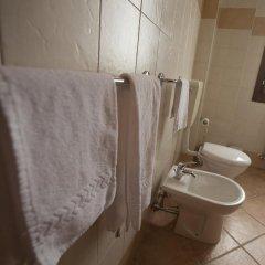 Отель Agriturismo Ca' Bonelli Порто-Толле ванная