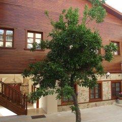 Mediterra Art Hotel Турция, Анталья - 4 отзыва об отеле, цены и фото номеров - забронировать отель Mediterra Art Hotel онлайн фото 6
