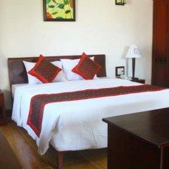 Отель Hoi An Garden Villas комната для гостей фото 2
