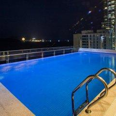 DTX Hotel Nha Trang бассейн фото 2