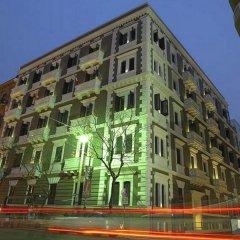 Hotel Garibaldi фото 5