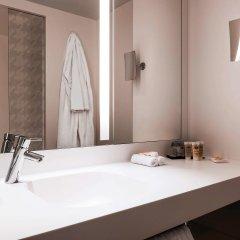 Отель Mercure Paris CDG Airport & Convention ванная