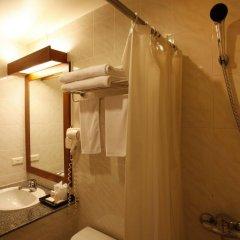 Отель Orchid Resortel ванная