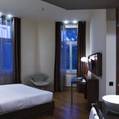 987 Design Prague Hotel спа