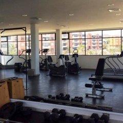 Sunrock Condo Hotel фитнесс-зал фото 3