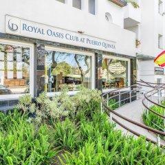 Отель Royal Oasis Club at Pueblo Quinta by Diamond Resorts фото 19