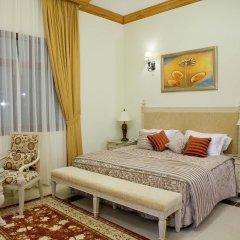 Отель Al Bada Resort ОАЭ, Эль-Айн - отзывы, цены и фото номеров - забронировать отель Al Bada Resort онлайн комната для гостей