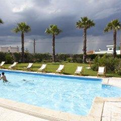 Отель Il Tabacchificio Hotel Италия, Гальяно дель Капо - отзывы, цены и фото номеров - забронировать отель Il Tabacchificio Hotel онлайн бассейн