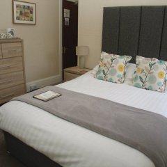 Отель Greystoke House комната для гостей