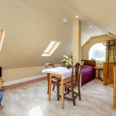 Апартаменты Silver Lining - Mile Apartments Эдинбург комната для гостей фото 2