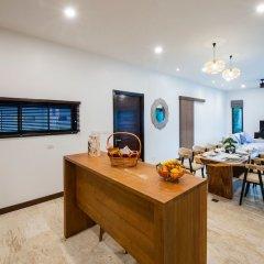 Отель Вилла Acasia Pool Villa Resort Phuket Бухта Чалонг интерьер отеля