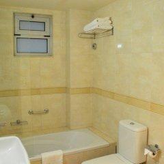 Отель Amerie Suites Hotel Иордания, Амман - отзывы, цены и фото номеров - забронировать отель Amerie Suites Hotel онлайн ванная фото 2