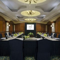 Отель Taj Exotica Гоа фото 11