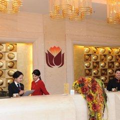 Гостиница Пекин Палас Soluxe Astana Казахстан, Нур-Султан - 4 отзыва об отеле, цены и фото номеров - забронировать гостиницу Пекин Палас Soluxe Astana онлайн интерьер отеля фото 3