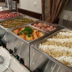 Отель Moura питание фото 3