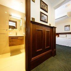 Отель Regency House ванная фото 2