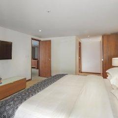 Отель InterContinental Presidente Puebla удобства в номере фото 2