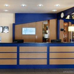 Отель Holiday Inn Express Dortmund интерьер отеля фото 3