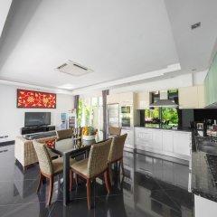 Отель Villas In Pattaya в номере фото 2