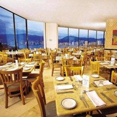 Отель Park Royal Acapulco - Все включено питание