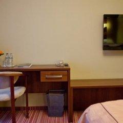 Отель Willa Pod Skocznią Польша, Закопане - отзывы, цены и фото номеров - забронировать отель Willa Pod Skocznią онлайн удобства в номере фото 2