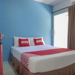 Отель OYO 1075 The View at Naiyang Таиланд, Патонг - отзывы, цены и фото номеров - забронировать отель OYO 1075 The View at Naiyang онлайн фото 9