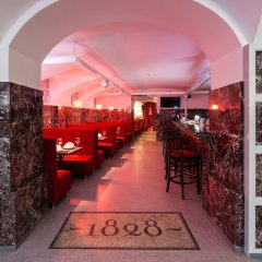 Отель Гоголь Санкт-Петербург интерьер отеля фото 2